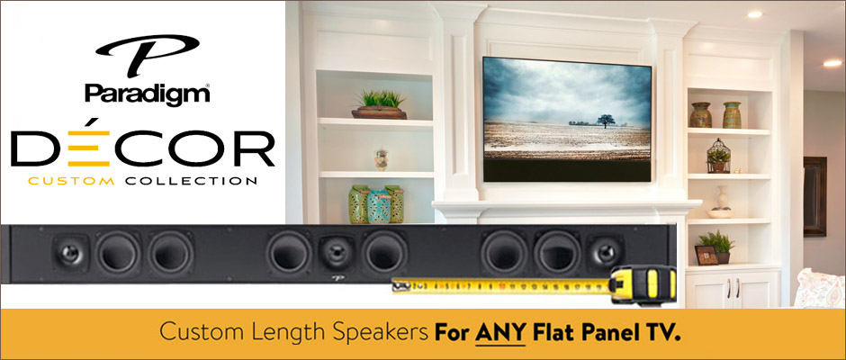 Whitby Audio Video - Quality home theatre and audio systems in