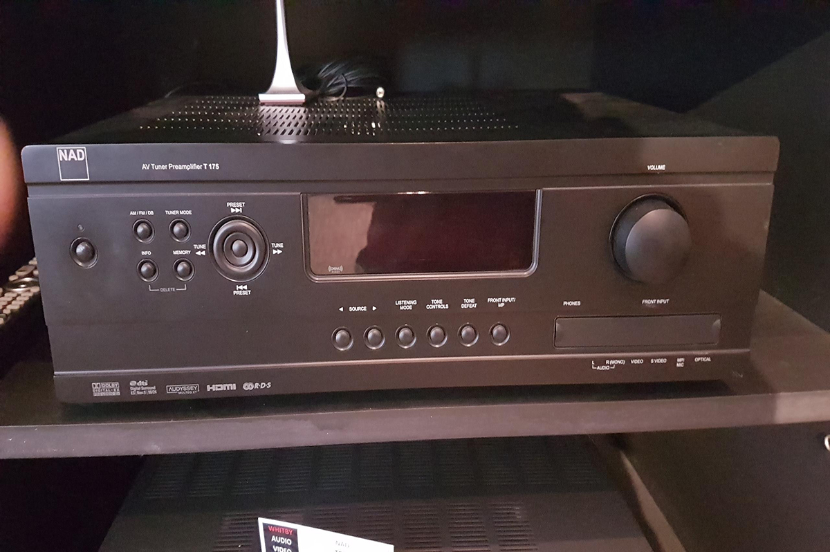 Pre-Owned and Demo Products - Whitby Audio Video